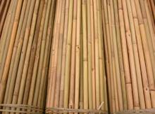 4 ft Bamboo Stakes Image