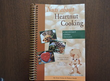 Nuts About Heartnut Cooking Image