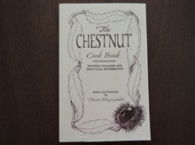 The Chestnut Cookbook Image