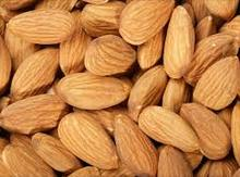 California Almonds Image