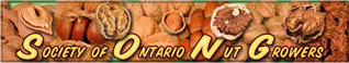 Society of Ontario Nut Growers